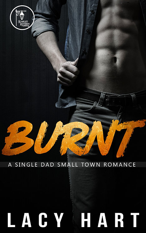 Burnt by Lacy Hart