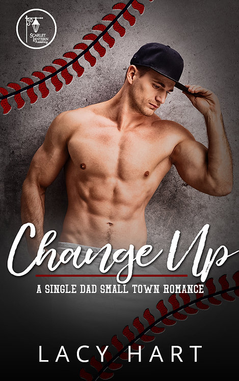 Change Up by Lacy Hart
