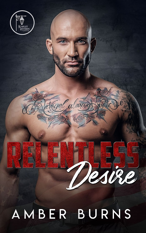 Relentless Desire by Amber Burns