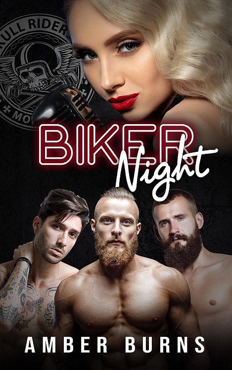 Biker Night by Amber Burns