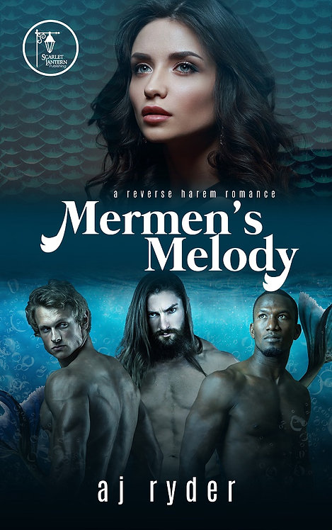 Mermen's Melody by AJ Ryder
