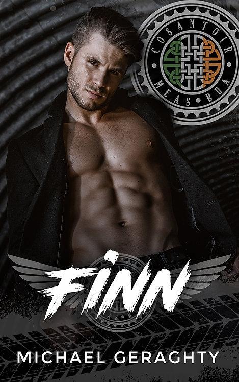 Finn by Michael Geraghty