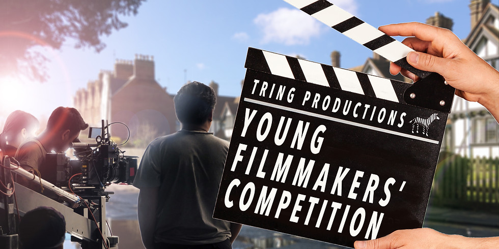 Tring Young Filmmakers' Competition Launch