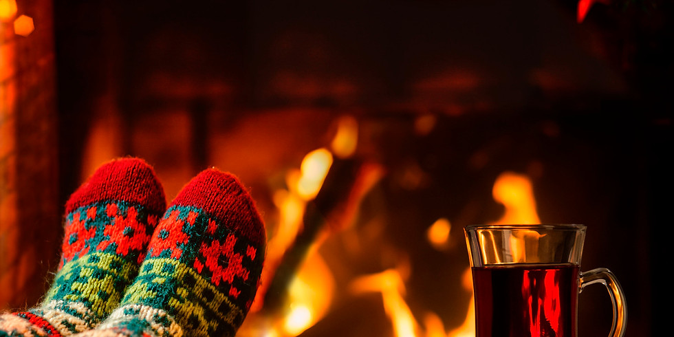 MUSIC BY THE FIRE: A Christmas Assortment
