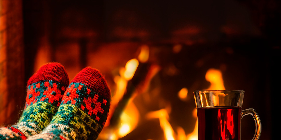 MUSIC BY THE FIRE: Jonathan Clarke