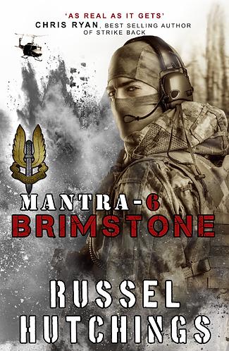 MANTRA-6 'BRIMSTONE'