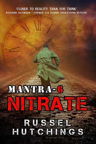 MANTRA-6 'NITRATE'