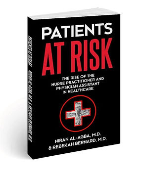 Patients at Risk Book