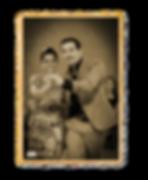 contour photo vintage jean philippe et m