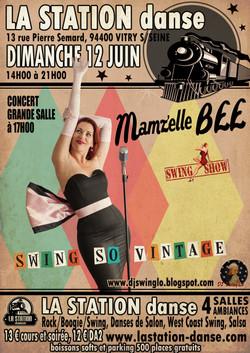 mamzelle Bee