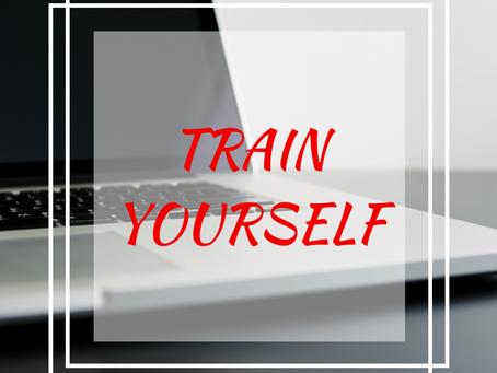 Train Yourself