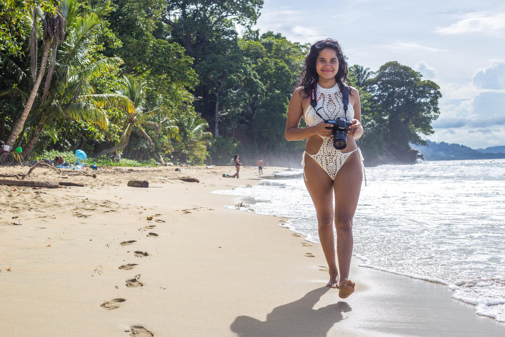 Beach Paparazzi