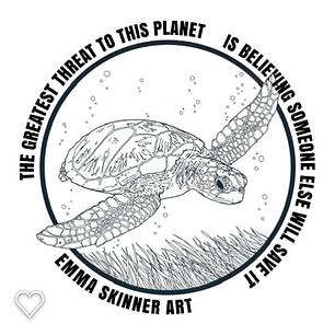 under water art, plastic charity, turtle, pet portraits