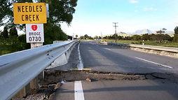 Seddon Earthquake