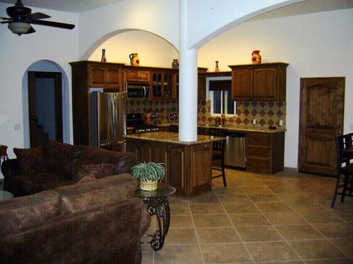Model Home Kitchen.JPG