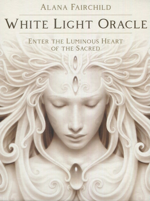 White Light Oracle Cards