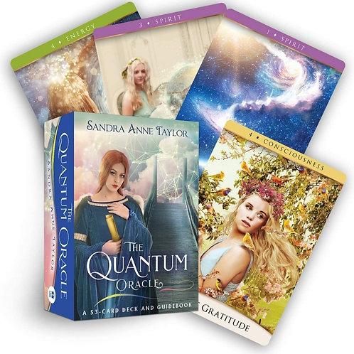The Quantum Oracle