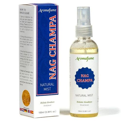 Purifying Room Spray - Nag Champa