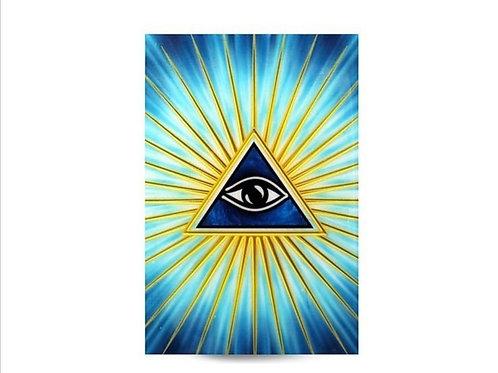 Divine Eye Box
