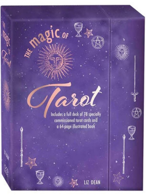 The Magic of Tarot