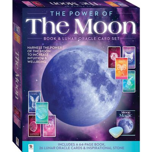 The Power of The Moon