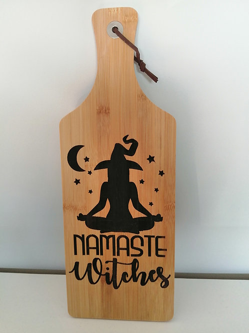 Namaste Witches Board