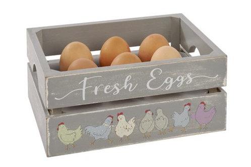 Fresh Eggs holder