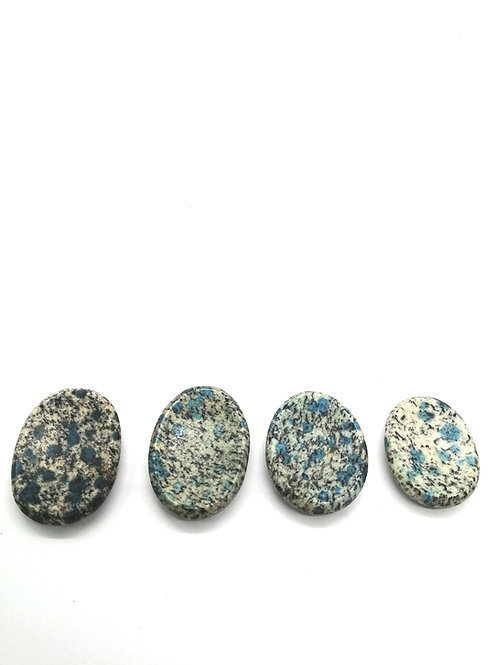 K2  Worry/Thumb stone