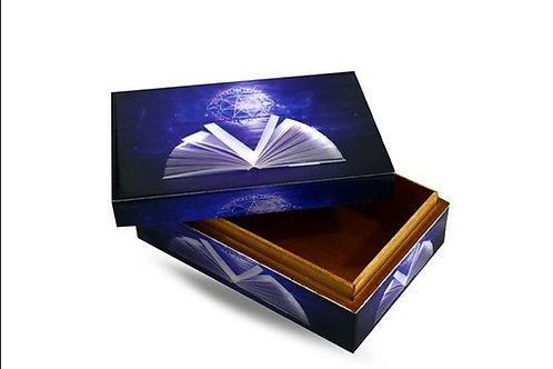 Book of Spells - Box