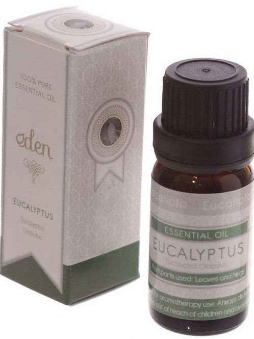 Eucalyptus Essential Oil - 10ml