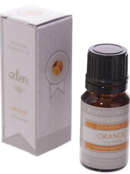 Orange Essential Oil - 10ml