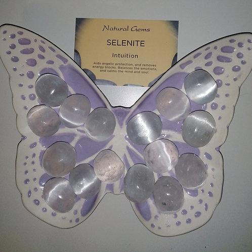 Selenite (Satin Spar)