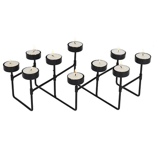 Expandable Tea Light Holder (10 piece)
