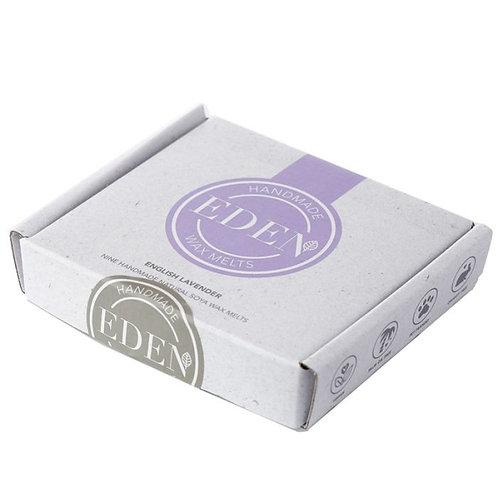 English Lavender Wax Melts - Handmade Soya