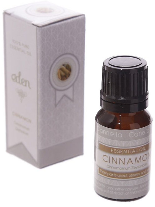 Cinnamon Essential Oil - 10ml