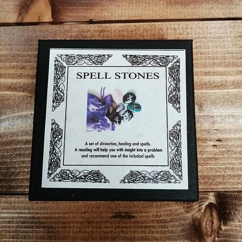 Spell Stone Kit