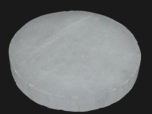 Selenite Plate