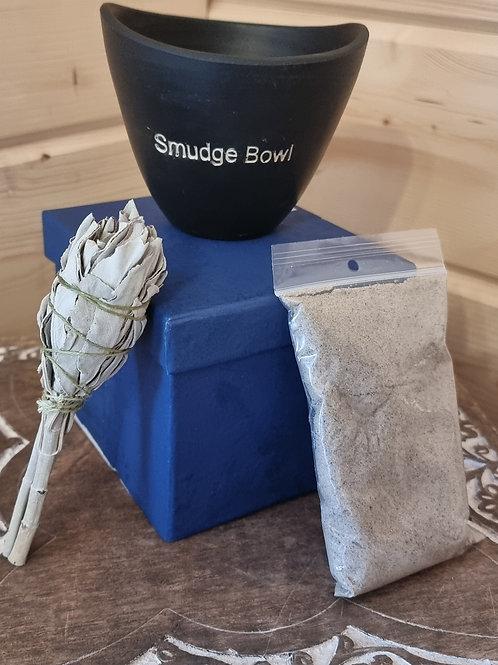 Smudging Kit