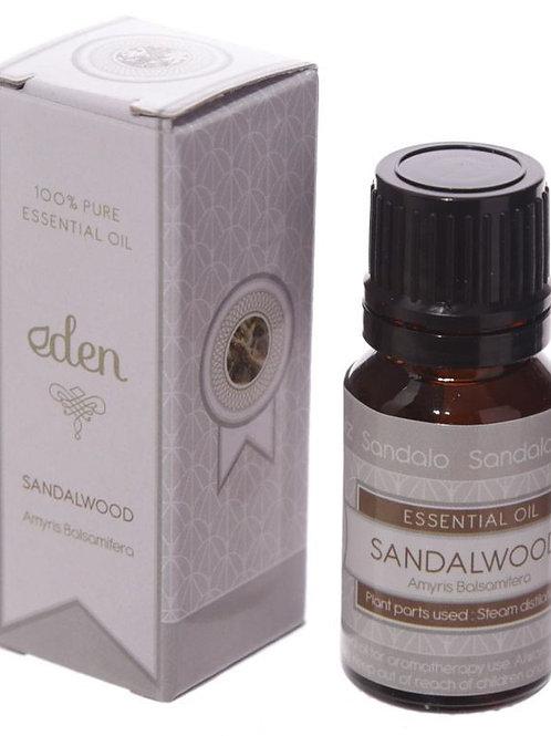 Sandalwood Essential Oil - 10ml