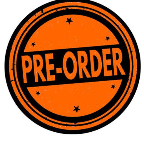 Octobers - Pre Order