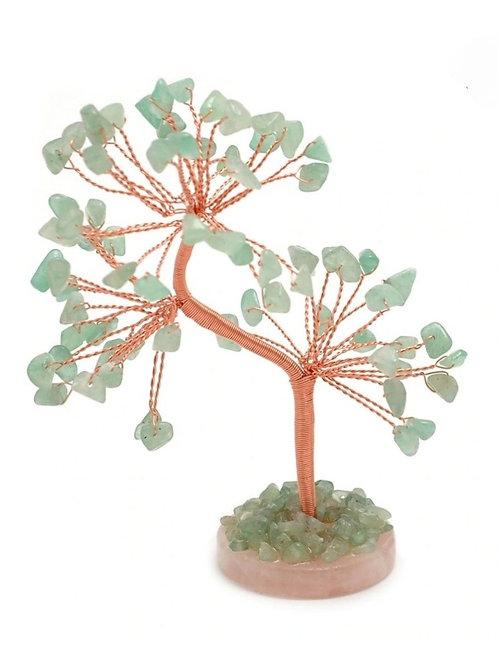 Crystal Gem Tree