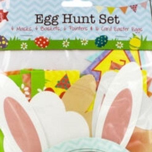 Easter Egg Hunt Set