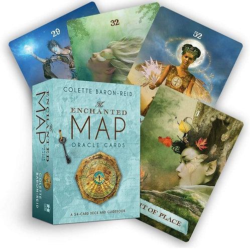 Enchanted Map
