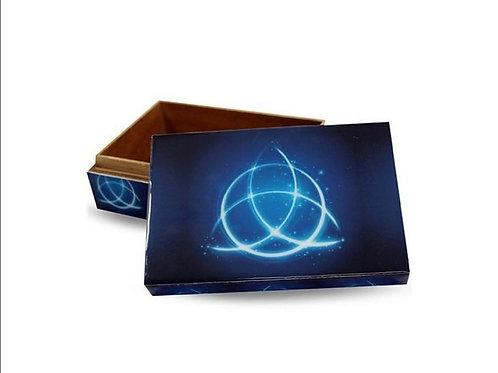 Triquetra Box