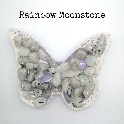Rainbow Moonstone