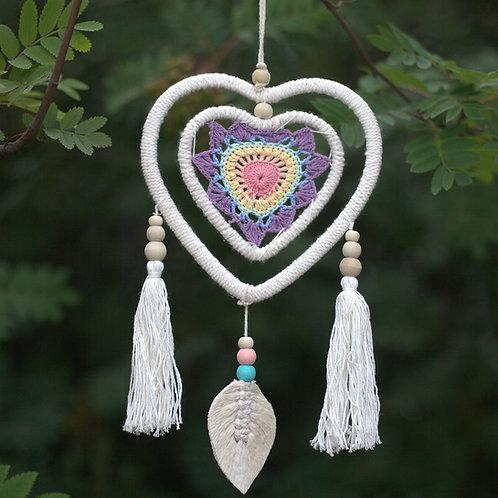 Dreamcatcher - Heart in Heart