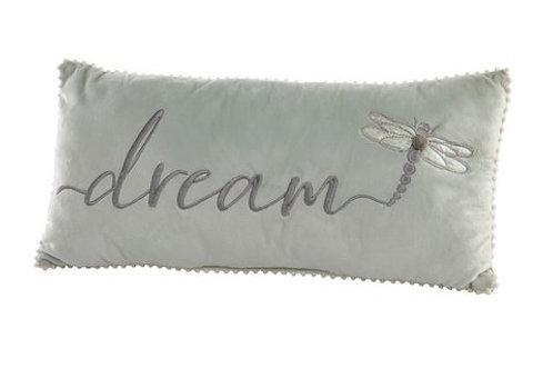 Dream - Dragonfly Cushion