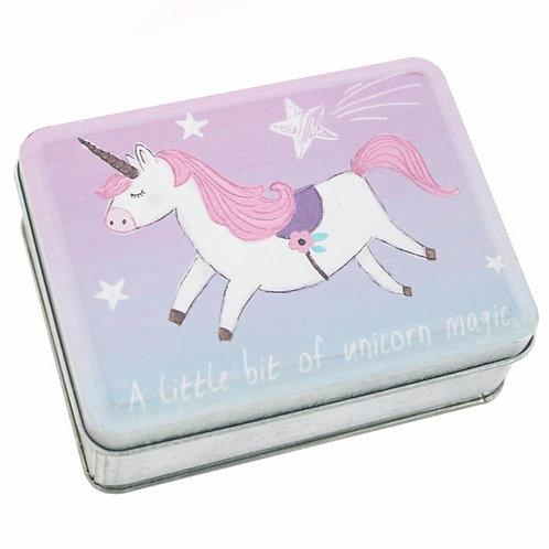 Unicorn Tin (small)