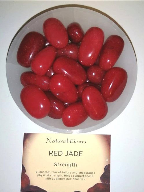 Red Jade