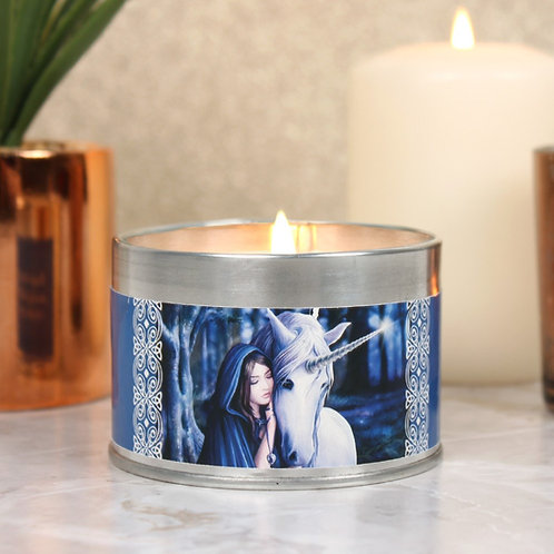 Anne Stokes Candle Collection